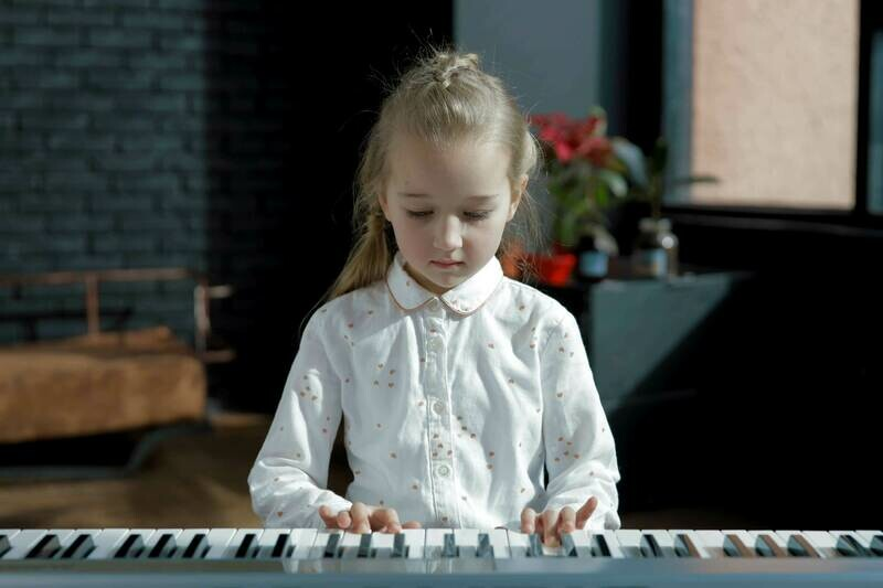 Piano Registration