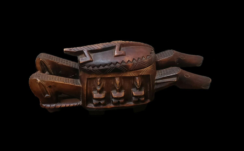 Dogon Ark / West Africa