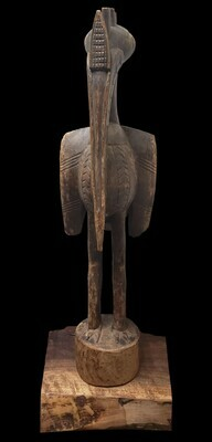 Senufo Bird / West Africa