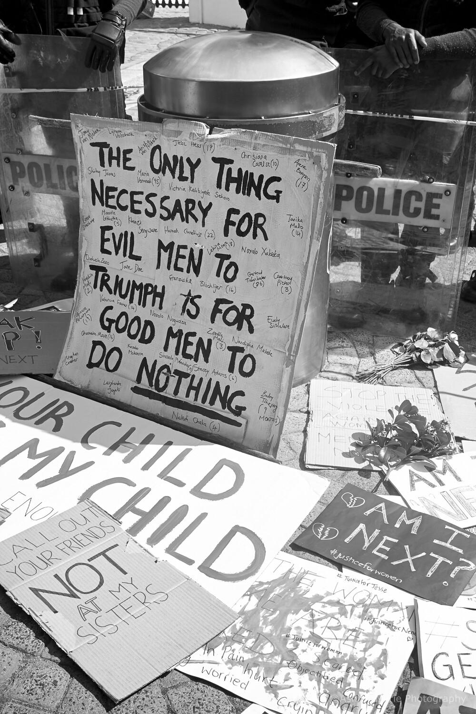Gender-Based Violence Workshops