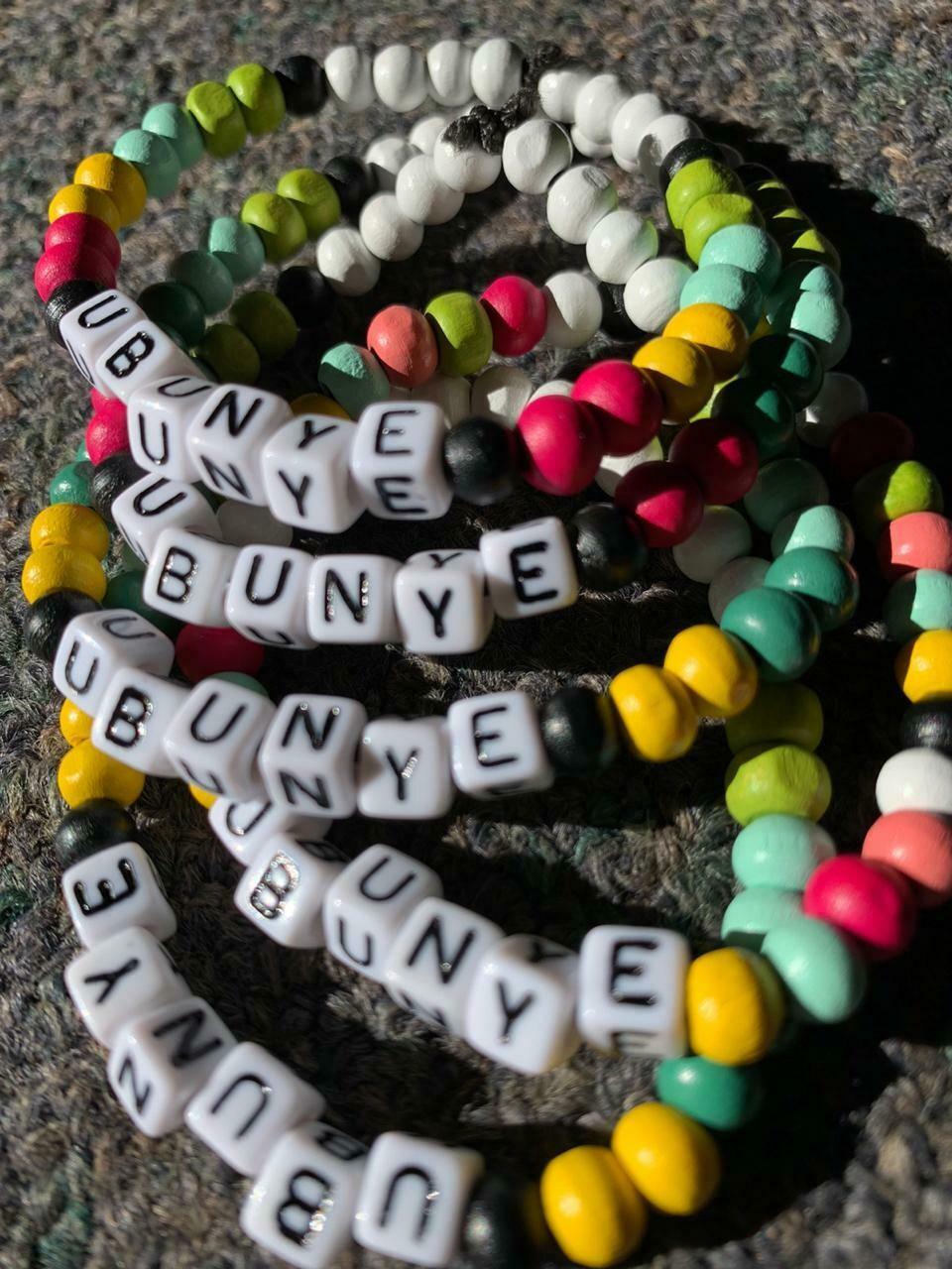 """Unity """"Ubunye"""" Bracelet"""