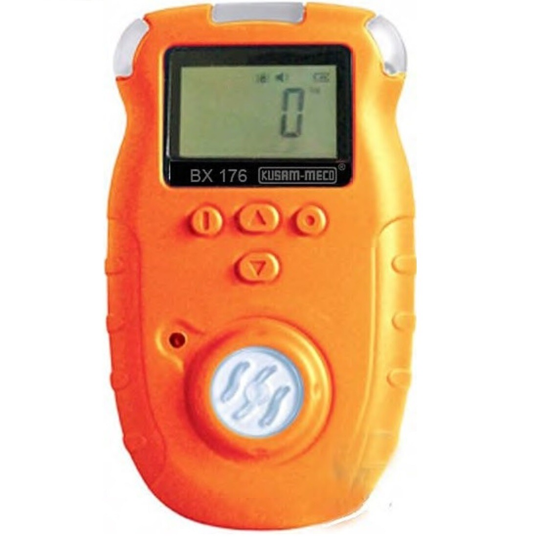 Kusam Meco BX176 - Intrinsically Safe Portable Oxygen Detector