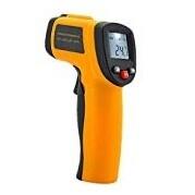 Kusam Meco IRL380 Infrared Thermometer