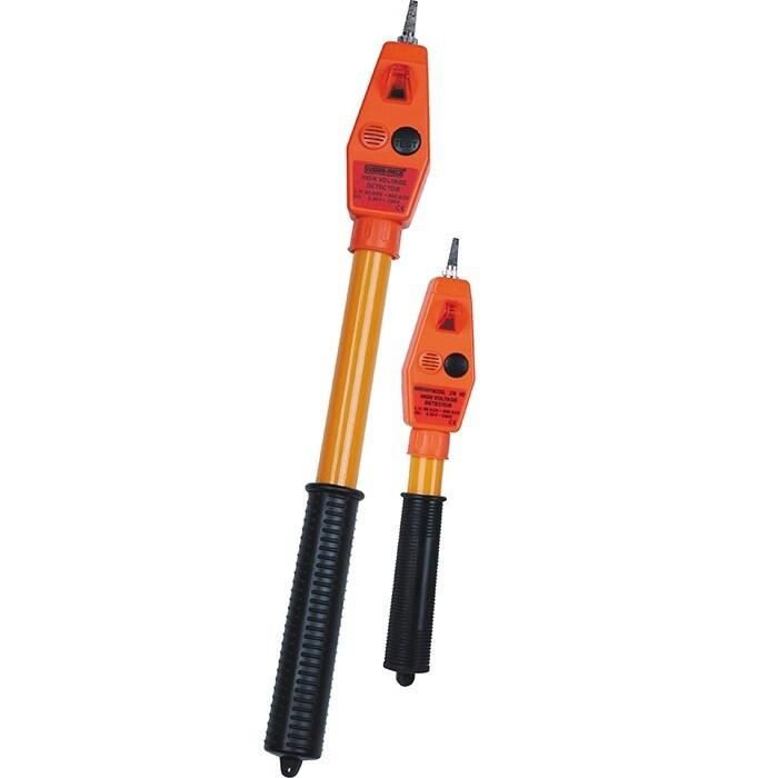 Kusam Meco KM276HD High Voltage Detector