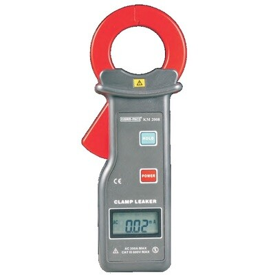 Kusam Meco KM2008 Leakage Current Clamp Meter