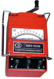 CIE 222M Earth Tester 0-100 Ohms