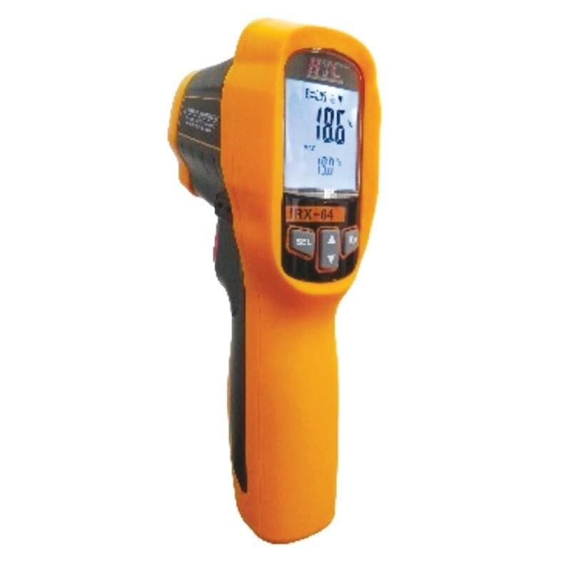 HTC IRX-66 Infrared Thermometer  -50°C ~ 1550°C