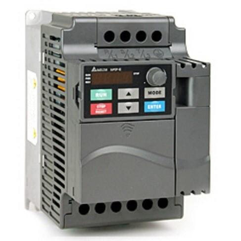 Delta VFD075E43A | Delta VFD - Delta AC Drive 10HP, Input 3ph