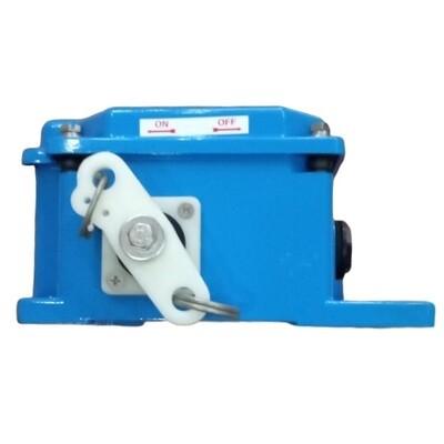 Jayashree SW4038-E22 10A Pull Cord Switch 2NO + 2NC