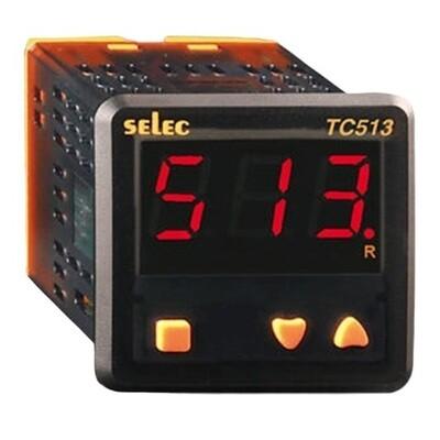 Selec TC-513-BX Temperature Controller