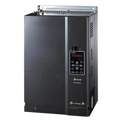 Delta C2000 VFD450C43S | Delta VFD - Delta AC Drive 60 HP, Input 3ph