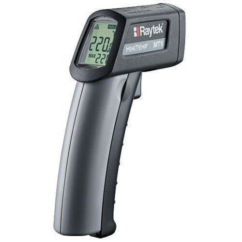 Raytek MT6 Infrared Thermometer