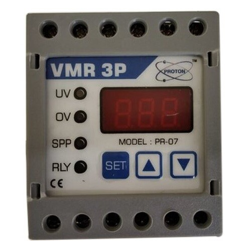 Proton VMR-3P Voltage Monitoring Relay