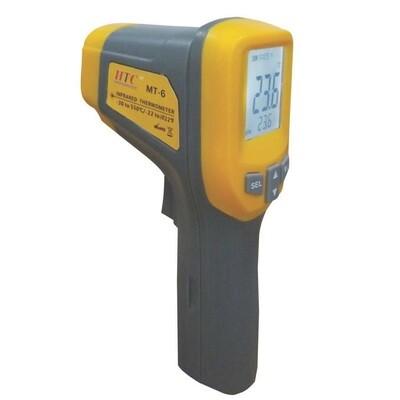 HTC MT6 Infrared Thermometer -50 Deg C~750 Deg C