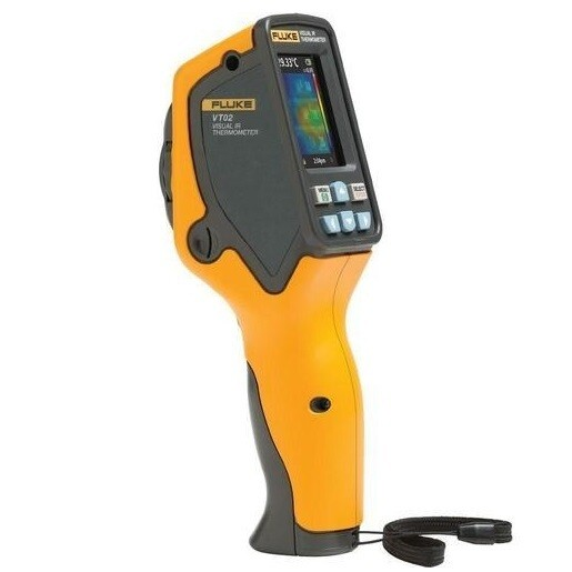 Fluke VT02 - Low Cost Thermal Imager