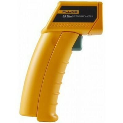 Fluke 59 Mini Infrared Thermometer -18 DegC to 275 DegC