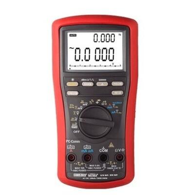 Kusam Meco KM869 TRMS Multimeter