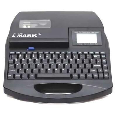 LMark LK330 Ferrule Printing Machine