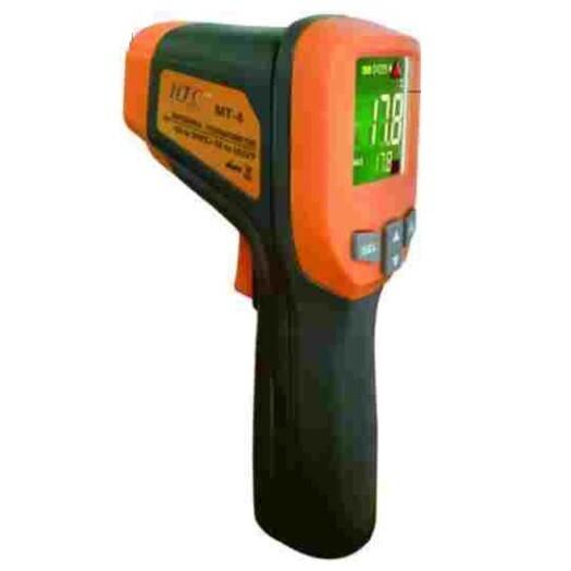 HTC MT4 - IR Thermometer, -50 DegC ~ 500 DegC
