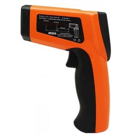 Kusam Meco IRL1100 Infrared Thermometer -50 ~ 1100°C