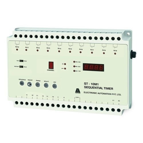 EAPL ST10M1 10 Channel Sequential Timer