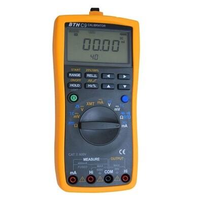 BTH C9 Universal Process Calibrator