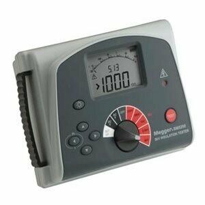 Megger BM5200 5KV Insulation Resistance Tester
