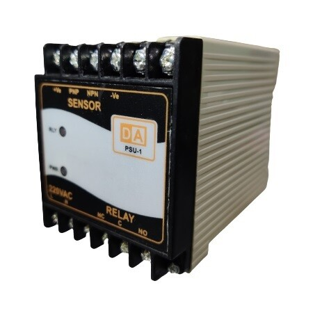 Dolphin Automation Power Supply Relay Unit PSU-1