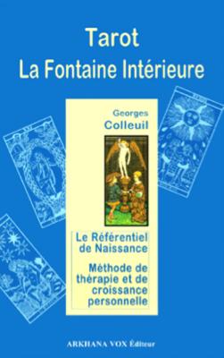 Tarot, La Fontaine Intérieure