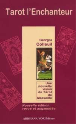 Tarot l'Enchanteur