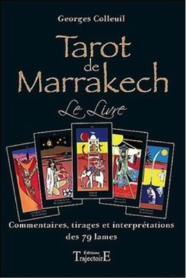 Tarot de Marrakech