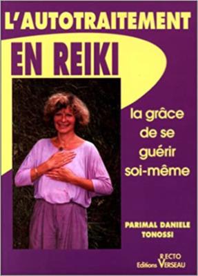 L'autotraitement en Reiki