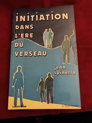 Initiation dans l'ère du Verseau