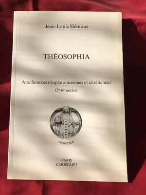 Théosophia