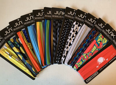 Junk Brands Big Bang Lite Headband