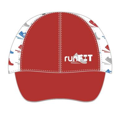 Running in the USA Elite Hat | BOCO Gear