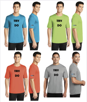 Try Do T-Shirt