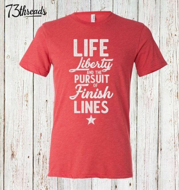 73 Threads Life, Liberty
