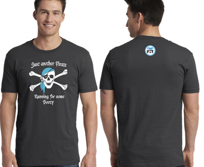 runFIT Pirate Shirt