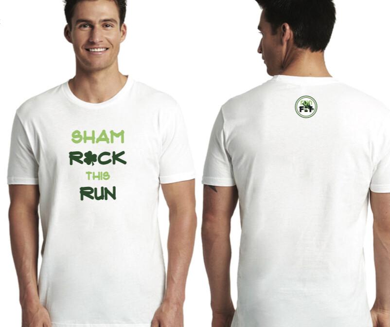Shamrock This Run Shirt