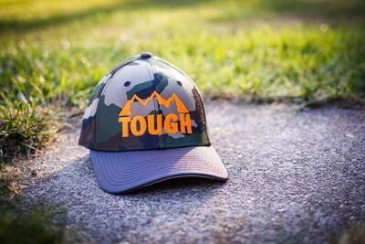MTN Tough Camo Hat