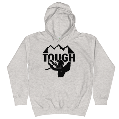 Youth TOUGH Hoodie