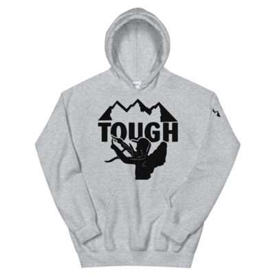 MTN TOUGH Hoodie 1st Generation (multiple colors available)