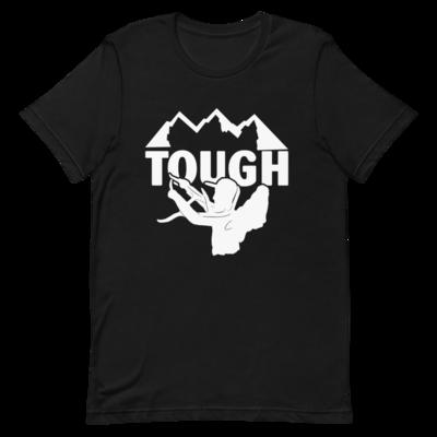MTN TOUGH Short-Sleeve Unisex T-Shirt (multiple colors available)