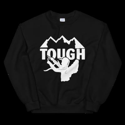 TOUGH Crew Sweatshirt (multiple colors)