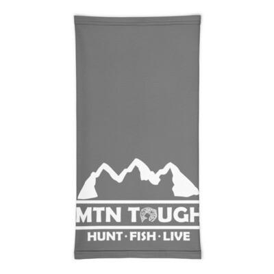 Hunt Fish Live Neck Gaiter
