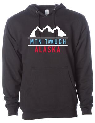 MTN Tough Alaska Hooded Sweatshirt
