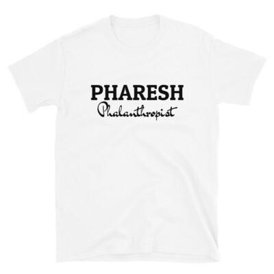 PHARESH Tee (Multiple Colors)