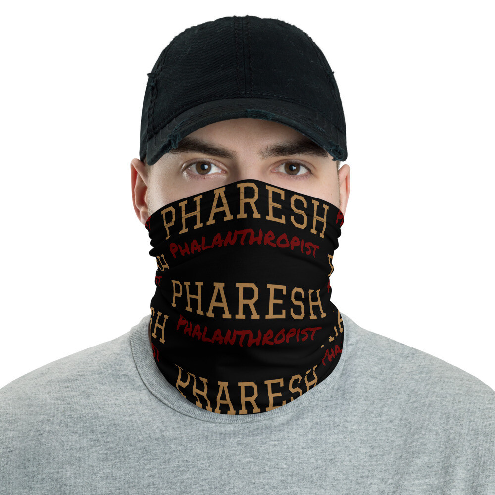 Face and Neck Mask
