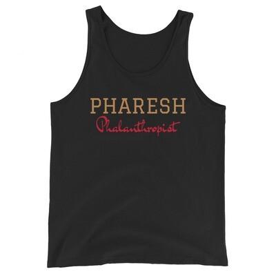 PHARESH Tank Top (Multiple Colors)